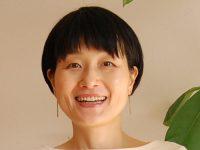 社)ゆったりセラピー協会理事 坂田佳子